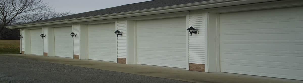 Dodson Garage Door
