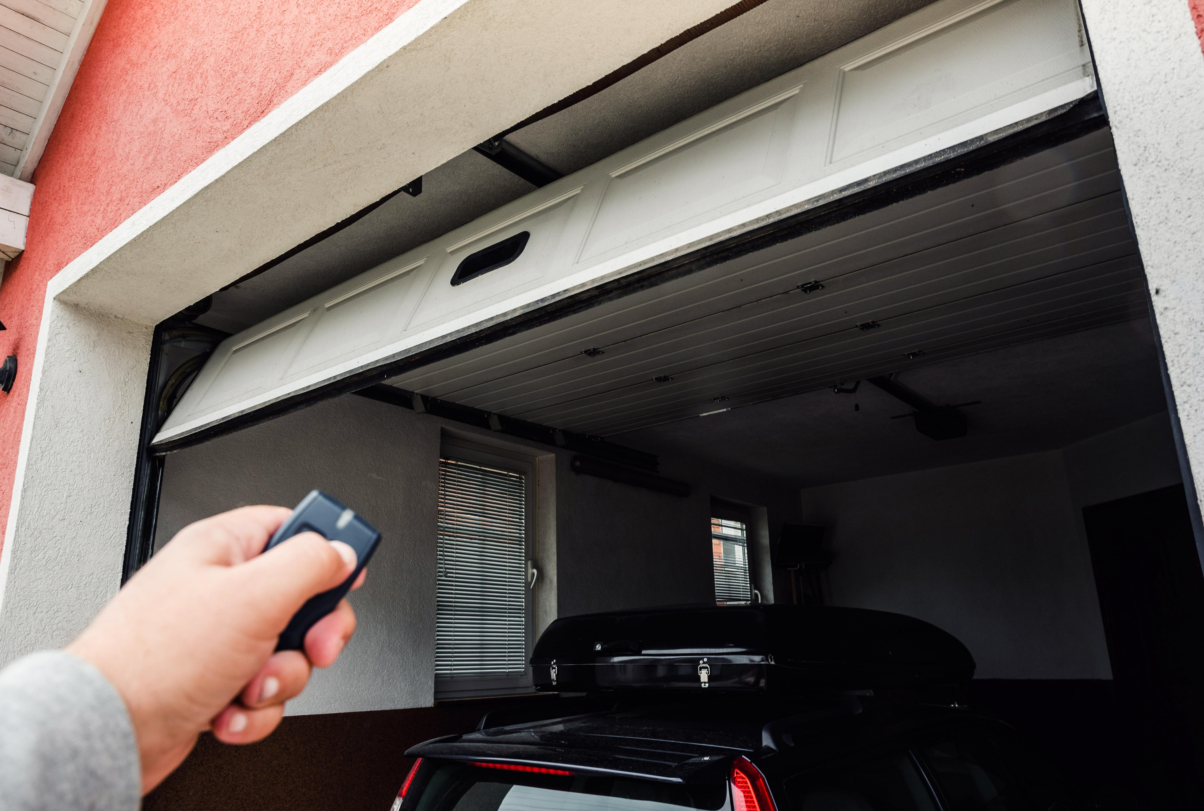 garage door beaverton OH